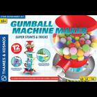 Thames & Kosmos . THK Gumball Machine Maker - Super Stunts & Tricks