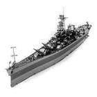 Fascinations . FTN Iconx - USS Missouri BB-63