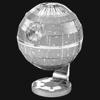 Fascinations . FTN (DISC) - Metal Earth - Star Wars - Death Star