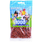 Perler (beads) PRL Rust - Perler Beads 1000 pkg