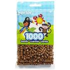 Perler (beads) PRL Light Brown - Perler Beads 1000 pkg