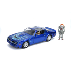 "Jada Toys . JAD 1/24 ""Hollywood Rides"" IT Chapter 2 - 1977 Pontiac Firebird"