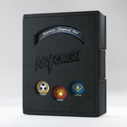 Keyforge Deck Book: Black