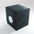 Keyforge Vault: Black (120ct)