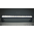"Common Sense R/C . CSR LED Light Bar - 5.6"" - White Lights"