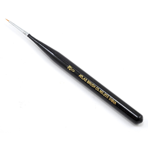 Atlas Brush Co. Inc . ABN Atlas Brush Size 20/0