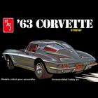 AMT\ERTL\Racing Champions.AMT 1/25 63 Chevy Corvette