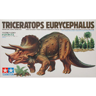 Tamiya America Inc. . TAM 1/35 Triceratops Eurycephalus