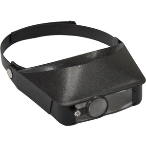 Excel Hobby Blade Corp. . EXL Deluxe Magna-Visor, Black