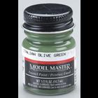 Testors Corp. . TES MM ENAMEL ITALIAN OLIVE GREEN