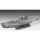 Revell of Germany . RVL 1/144 U-Boat Typ VIIC/41