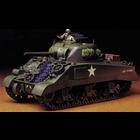 Tamiya America Inc. . TAM 1/35 M4 Sherman Tank Early