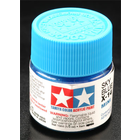 Tamiya America Inc. . TAM X-14 SKY BLUE ACRYLIC MINI
