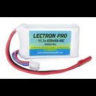 Common Sense R/C . CSR LECTRON PRO 11.1 VOLT 450MAH 40C