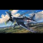 Revell of Germany . RVL 1/72 F4U-1D CORSAIR