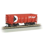 Bachmann Industries . BAC ORE CAR CP RAIL #375514