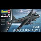 Revell of Germany . RVL 1/72 Avro Shackleton MK.3