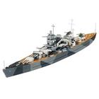 Revell of Germany . RVL 1/1200 Battleship Scharnhorst