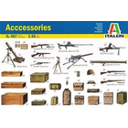 Italeri . ITA 1/35 Accessories