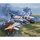 Revell of Germany . RVL 1/72 F-4J Phantom US Navy