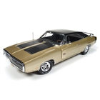 American Muscle Diecast . AMD 1/18 70 DODGE CHARGER R/T 50TH ANV