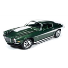 American Muscle Diecast . AMD 1/18 70 CHEVY CAMARO BALDWIN MOTION