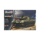 Revell of Germany . RVL 1/35 Leopard 1A1