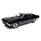 American Muscle Diecast . AMD 1/18 1970 FORD GRAN TORINO COBRA JET