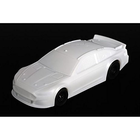 AFX/Racemasters . AFX Ford Fusion Stocker - White Paintable