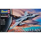 Revell of Germany . RVL 1/48 Tornado F.3 ADV