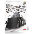 A K Interactive . AKI Trainspotting: Trainwrecks, Locomotives & Wagons Book