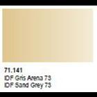 Vallejo Paints . VLJ IDF Sand Grey 73
