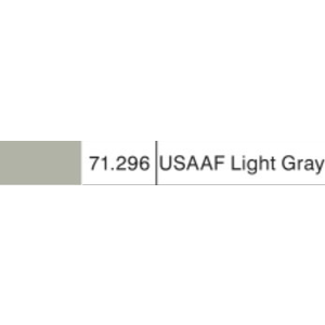 Vallejo Paints . VLJ USAAF Light Grey