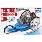 Tamiya America Inc. . TAM Friction Powered Car