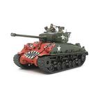 Tamiya America Inc. . TAM 1/35 US Tank M4A3E8 Sherman Easy Eight Korean War
