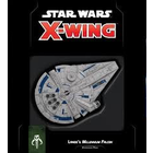 Fantasy Flight Games . FFG Star Wars X-Wing 2.0: Lando's Millennium Falcon Expansion Pack