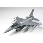 Tamiya America Inc. . TAM 1/48 F-16 CJ FIGHTING FALCON