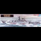 Tamiya America Inc. . TAM 1/350 Jpn Yamato Battle