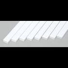 Evergreen Scale Models . EVG STRIP .080 X .188 8/PKG