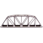 "Atlas Model Railroad Co . ATL HO 18"" THROUGH TRUSS BRIDGE"
