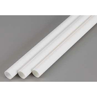 """Evergreen Scale Models . EVG Round Tubing .438""""""""x7/16"""""""" Dia."""