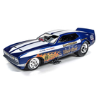 American Muscle Diecast . AMD 1/18 MAX 71 MUSTANG FC