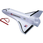 Guillows (Paul K) Inc . GUI Space Shuttle, 10'' Foam Glide