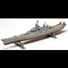 Revell Monogram . RMX Uss Missouri Battleship 1/535