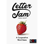 Czech Games Edition . CGE Letter Jam