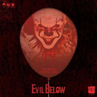 USAopoly . USO IT: Evil Below