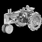 Fascinations . FTN Metal Earth Farm Tractor