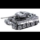 Fascinations . FTN Metal Earth Tiger I Tank