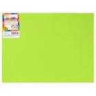 Darice . DAR Foamie Sheets Neon Green 9 x 12