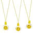 Darice . DAR Bubble Necklace Smiley Face